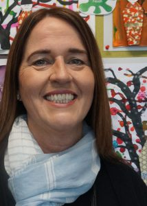Photo of Strathewen Primary School Principal Jane Hayward.
