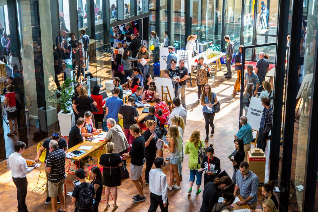 A Guide to Making the Most of Uni Open Days