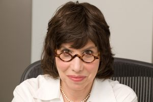 Headshot of Alison Gopnik