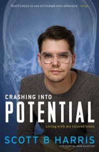 Crashing into Potential book cover