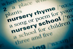 Hey Diddle Diddle: Why Nursery Rhymes Produce Successful Readers | The Parents' Website