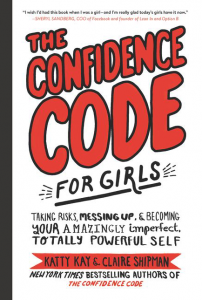 Confident Girls: A How-to Guide