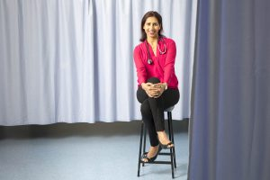Want to be a Doctor? This is What it takes: Dr Ranjana Srivastava, author of What It Takes To Be a Doctor