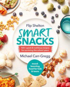 Smart Snacks Book Cover