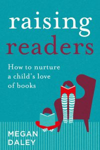 Cover of Raising Readers