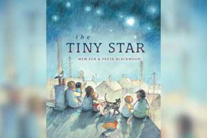The Parents' Website | Image of The Tiny Star front cover